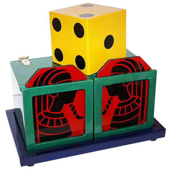 splitdiebox