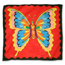 Butterflysilk6ft