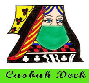 CasbahDeck