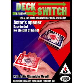Deck Switch