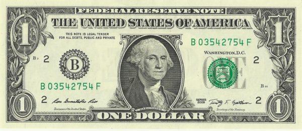 Win A Dollar