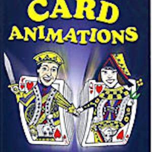 Card Animatiions