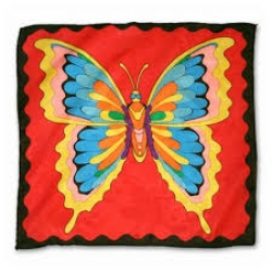 butterflysilk45inch