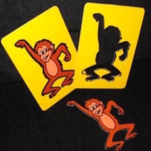 Chico Chimp