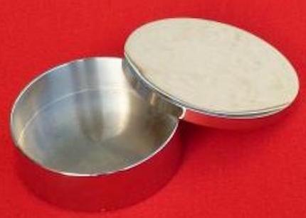 China Coin Okito Box