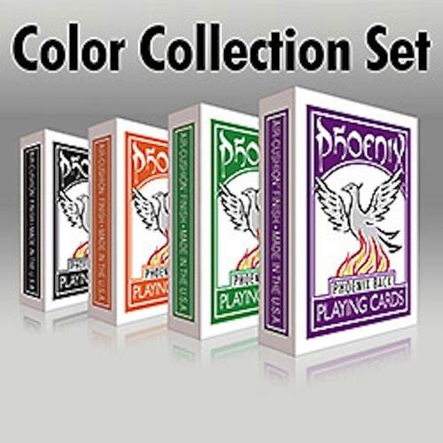 Phoenix Color Collection