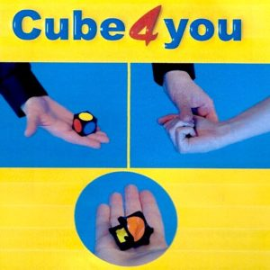 Cube 4 You