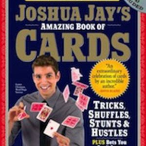Amazing Book Of Cards