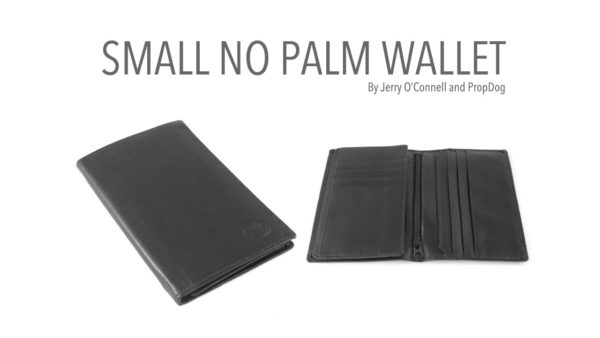 Wallet (Jol) No Palm
