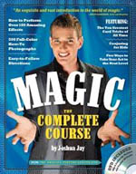 Magic  Complete Course  Josh Jay