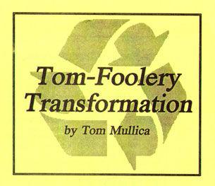 Tom Foolery Transpo