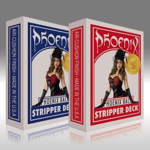 Stripper Deck (Phoenix Casino)