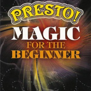 Presto Magic For The Beginner