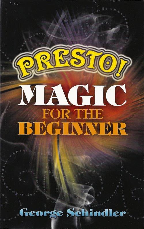 Presto Magic For The Beginner