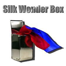 silkwonderbox