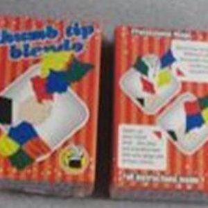 Thumb Tip Blendo (4 Square)