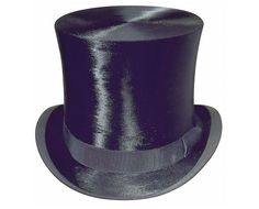 Top Hat (Silken)