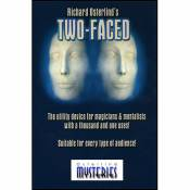 Two Faced by Richard Osterlind - Trick - Penguin Magic