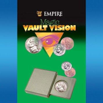 Vault Vision