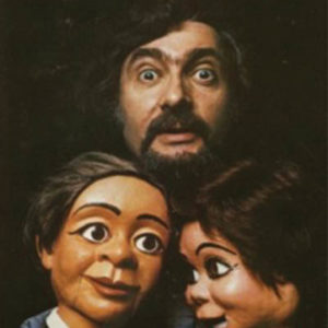 Ventriloqiuism Magic W Voice