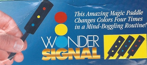 Wonder Signal