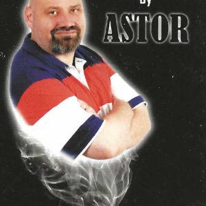Astor Magic