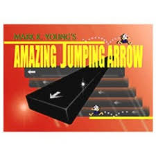 Amazing-Jumping-Arrow