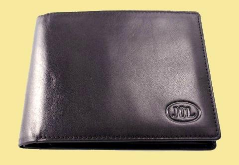 Wallet Billfold Hip (Jol)