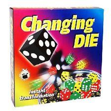 Changing-Die