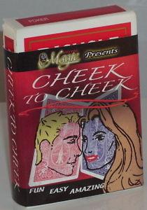 Cheek2Cheek
