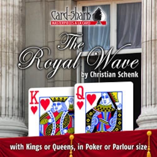 Royal Wave Parlour