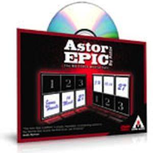 Mental Epic (Pro Astor)