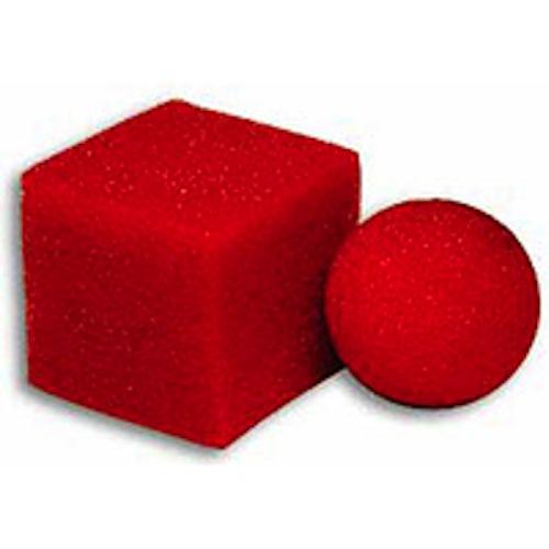 Ball To Square (Gosh)