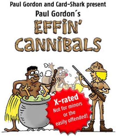 Effin Cannibal