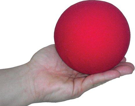 giantspongeball