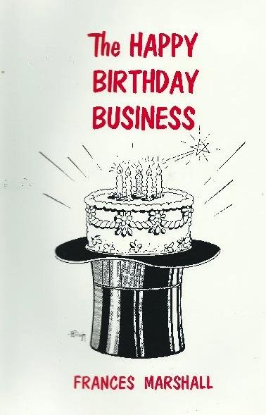 Happy Birthday Business