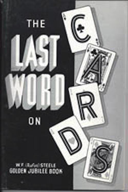 Last Word On Cards