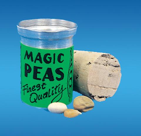 Pea Cans  (Mini)