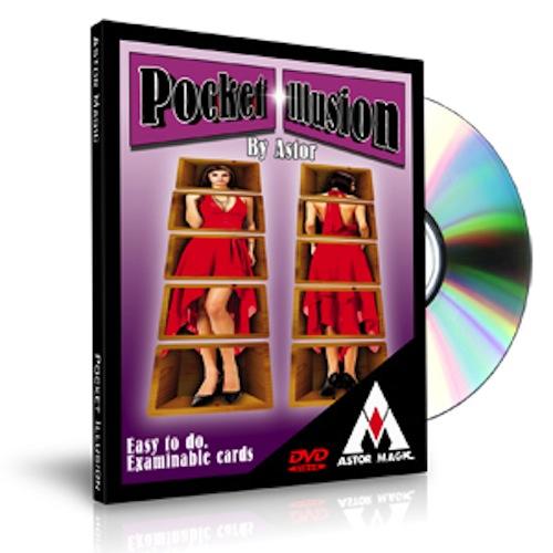 Pocket Illusion