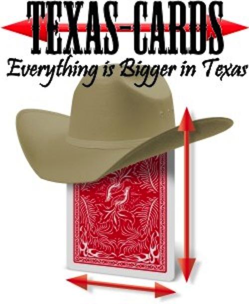 Texas Cards  Card Shark