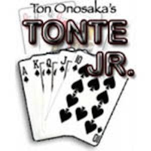 Tonte Jr
