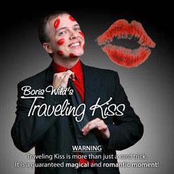 Traveling Kiss