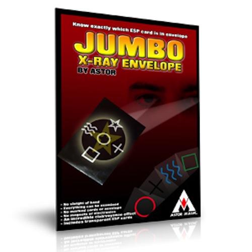 Jumbo X Ray Envelope
